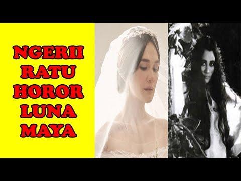 Film Horor Yang Dibintangi Oleh Luna Maya Sebelum Ritual Jadi Suzanna
