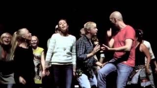 Level Eleven - Nordic Polka
