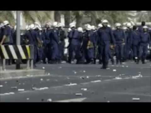 Crime Saudi Arabia in Bahrain