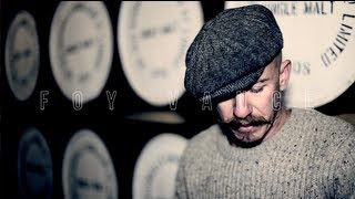 "Foy Vance - ""Closed Hand, Full of Friends"" (Live from Bushmills Distillery)"