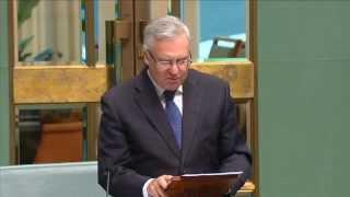 Gough Whitlam - Former Prime Minister and Cabramatta Resident