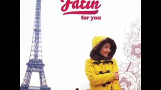 [FULL ALBUM] Fatin Shidqia - For You [2013]