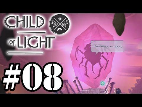 Child of Light [PT-BR] - Parte 8 - Briga das Aranhas