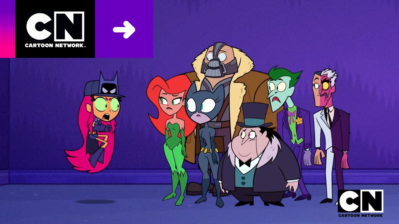 Prévia   Cartoon Network