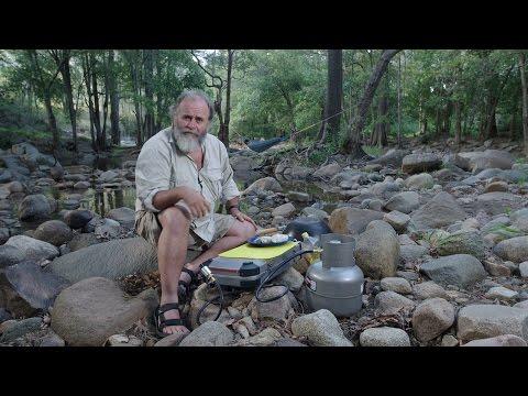 camping - Roothy's Bush Cooking - Choc Bananas - camping