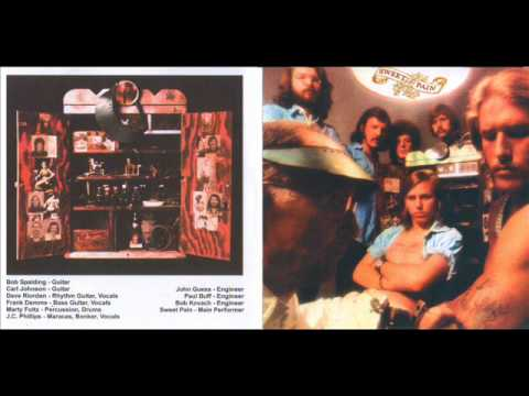 Sweet Pain - Sweet Pain 1970 (FULL ALBUM) [Classic/Progressive Rock]