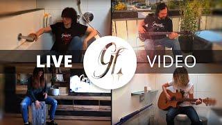 Gracefire – live – #stayathome