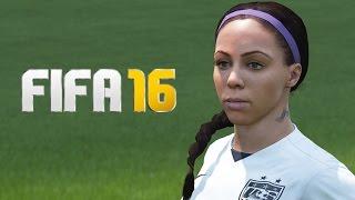 FIFA 16 - Что нового? (Превью)