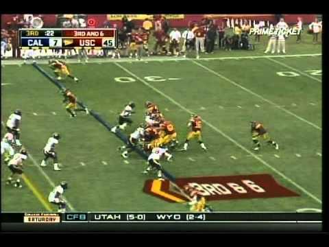 USC WR #19 Brice Butler Highlights 2010