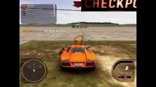 PC Game ( Crashday ) [HD]