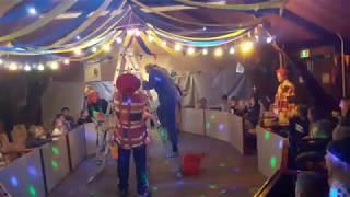 Maart 2018 Circus Pannekoek