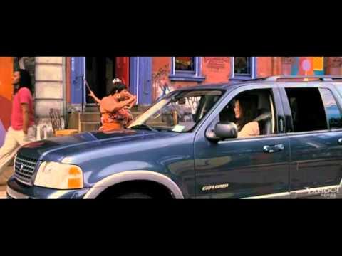 Очень опасная штучка (2012) - Трейлер фильма - BobFilm.net