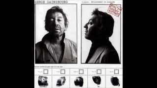 Watch Serge Gainsbourg Dispatch Box video