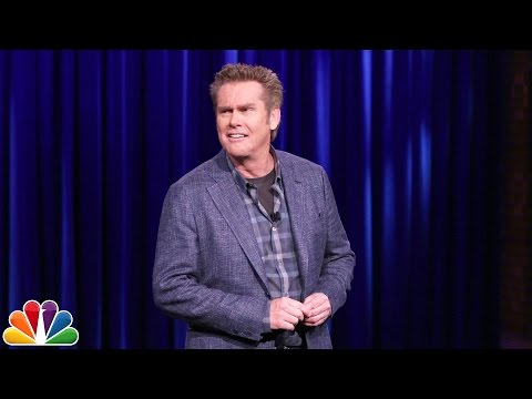 Brian Regan StandUp