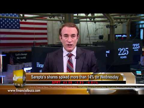 LIVE - Floor of the NYSE! Sept. 8, 2017 Financial News - Business News - Stock News - Market News