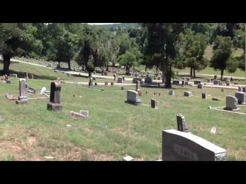 Cemetery Visit: Kuttawa