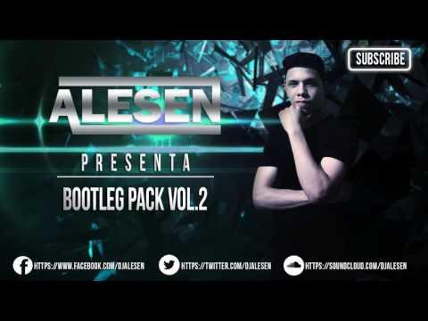 Alesen - Bootleg Pack Vol 2 [Mix]