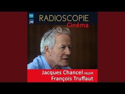 François Truffaut (24 juin 1969)
