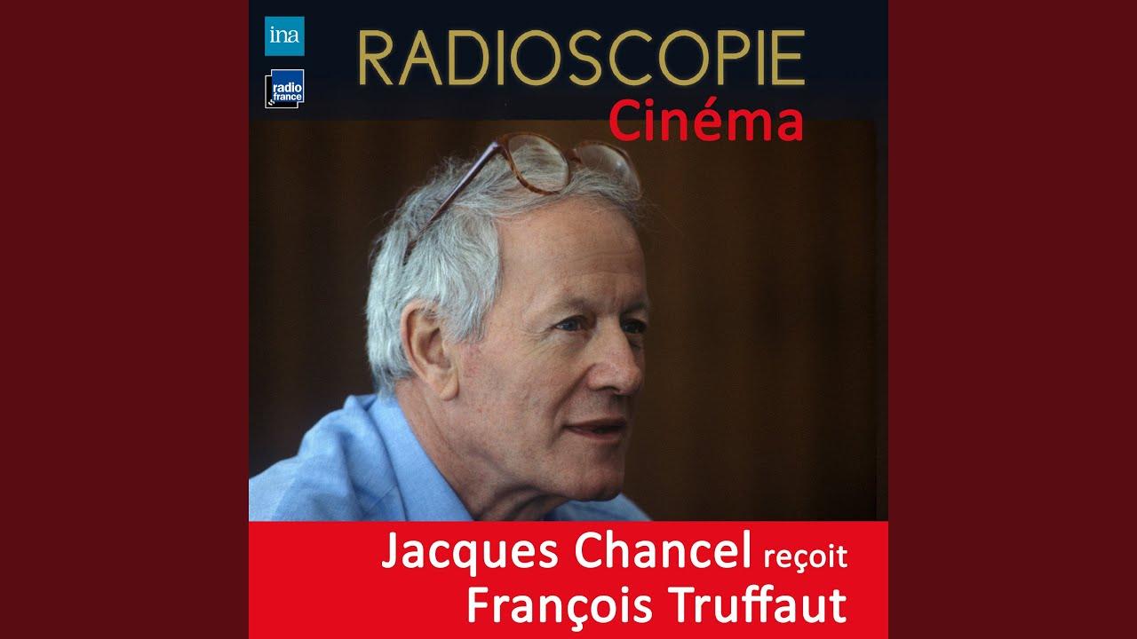 Filmographie de François Truffaut (1954-1981)