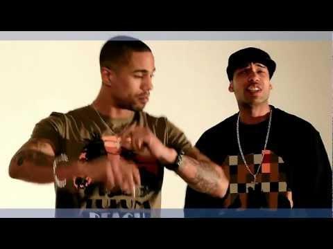 "Brobick ""Nicht zu stoppen"" feat. Moe Mitchell official HD Clip 2012 (rap.de Videopremiere)"