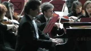 L.v.BEETHOVEN, Piano Concerto No. 4 in G major op. 58: Allegro moderato - part 1