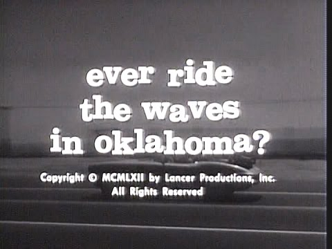 "Route 66 TV S3 E4 ""Ever Ride The Waves In Oklahoma?"" [whole episode]"