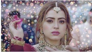 Apni Palkon Mein Mujhko Chupaya Hai || ROMANTIC WHATSAPP STATUS