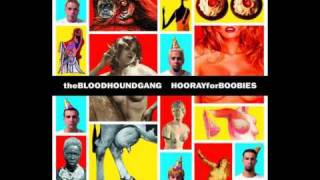 Скачать The Bloodhound Gang The Bad Touch