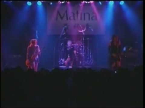 Gazette Matina Final Prelude Live