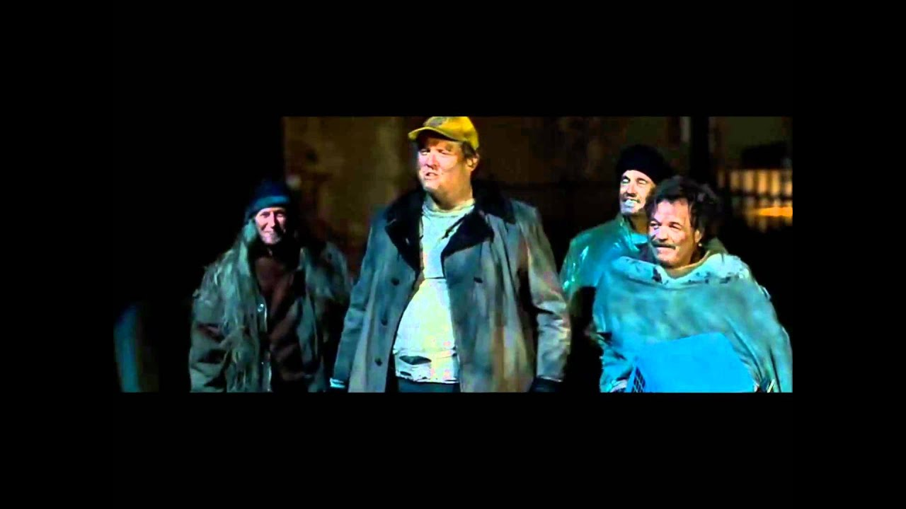 The Other Guys - Homeless People scene - YouTube