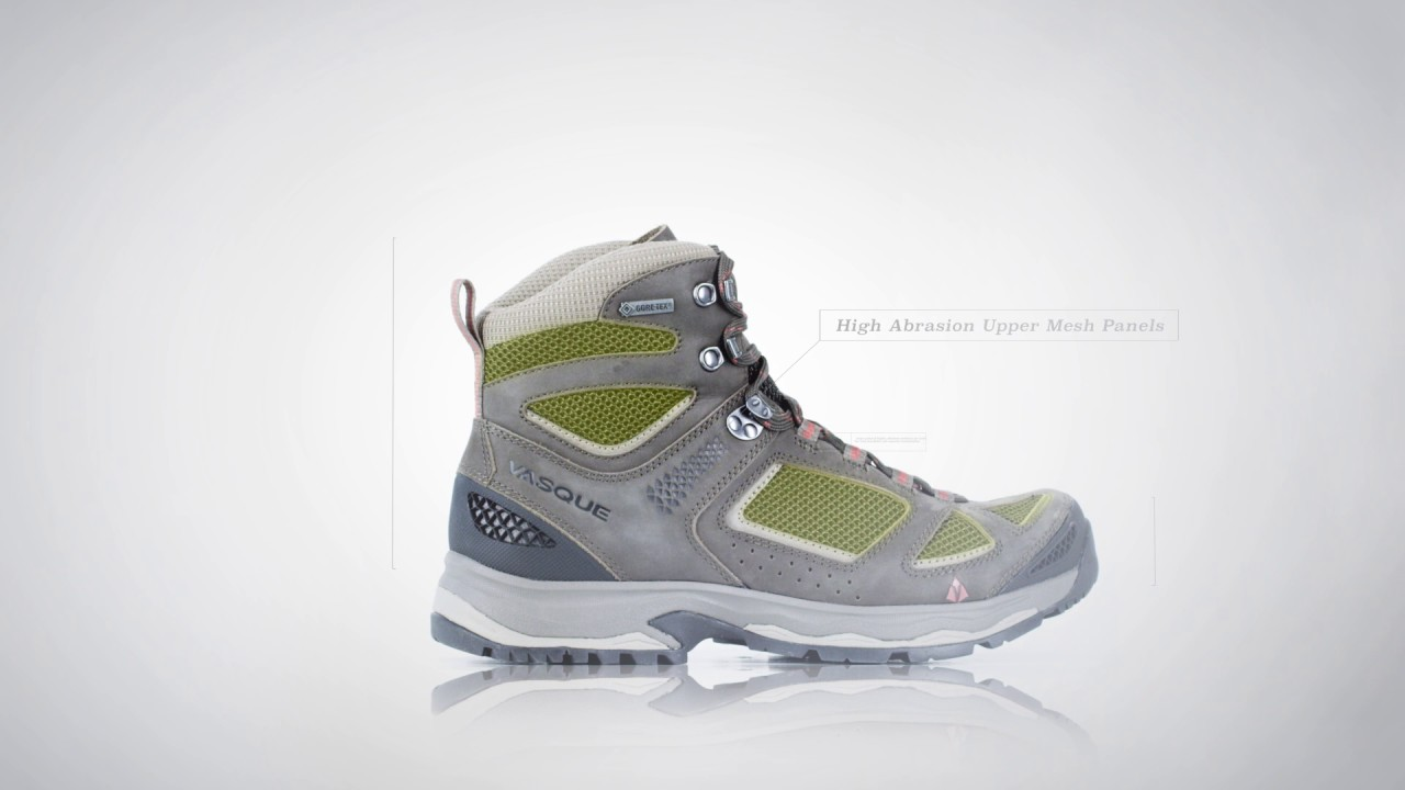e08c187ebc7 Breeze III hiking boots from Vasque