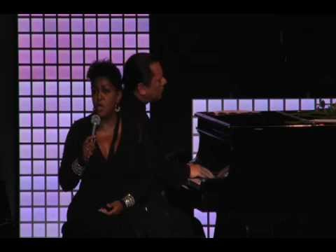 Anita Baker - Live In Concert - Video Production