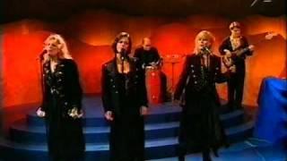 Ainbusk Singers - Varje Steg  Du Tar (Live Rena Rama Sanningen 1993).avi