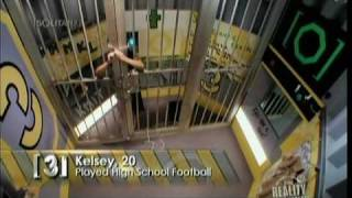Escape from Valcatraz - Solitary 4.0