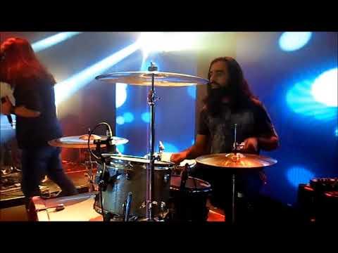 Wesley Roque - Pier 49 Music - Noiva - Drum Cam