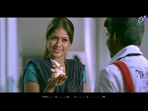 Tamil Superhit Romantic Movie - Kadhal...