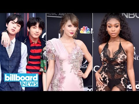2018 Billboard Music Awards: Red Carpet Roundup   Billboard News