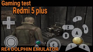 Resident evil 4 high compressed for android gamecube game dolphine