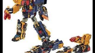 Omega Supreme - Transformers Energon
