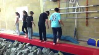 Largs Gymnastics Edit