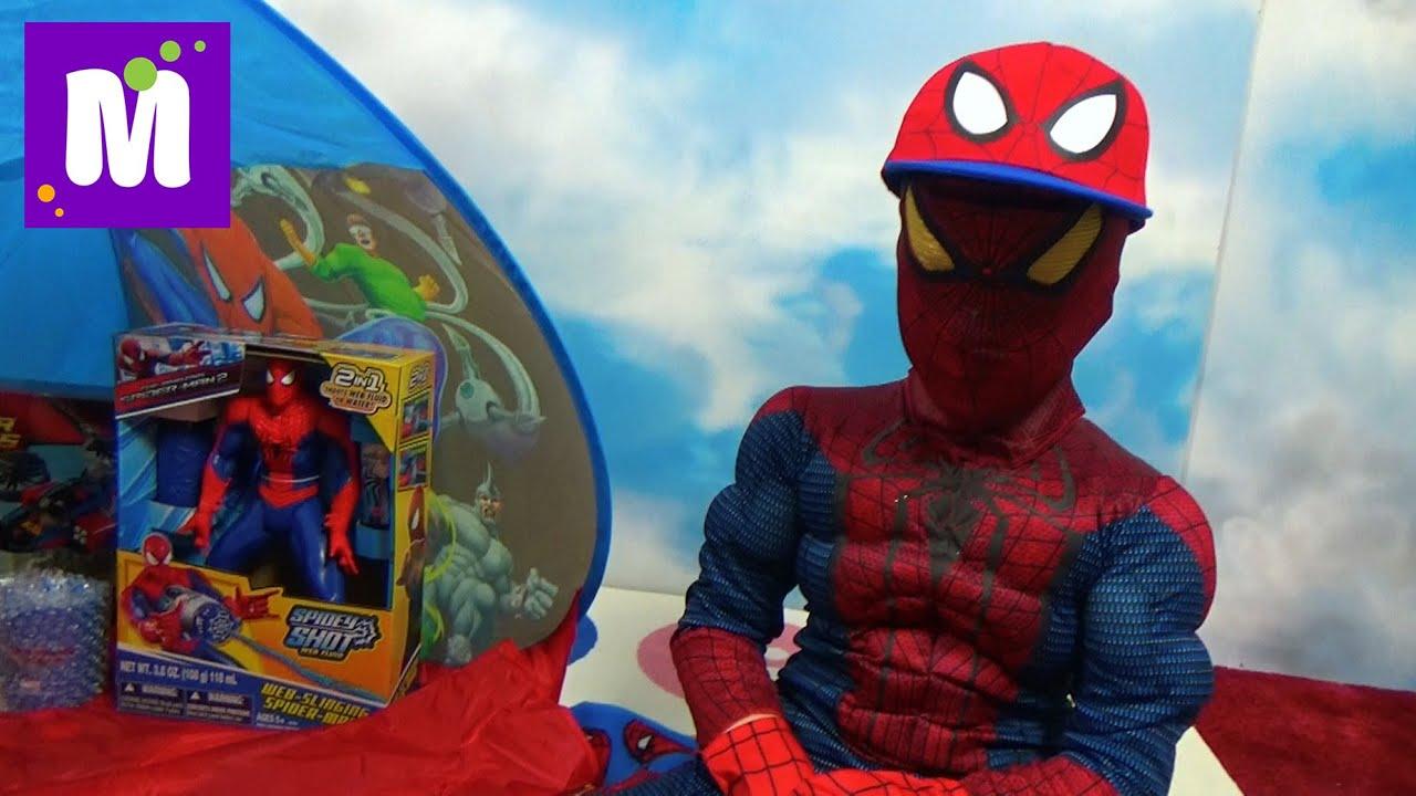 Лучшая серия человека паука том и джерри игра погоня за джерри