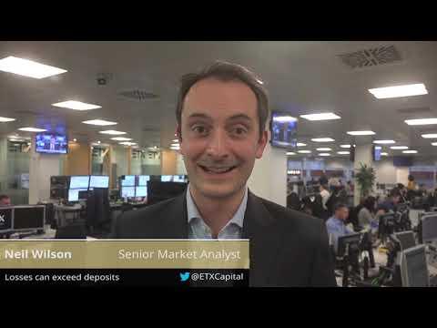 Week Ahead 22 - 26 Feb 2018: Davos, ECB, earnings and US GDP in focus