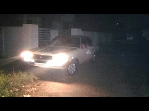 mid night offroading with contessa classic from its cab view youtube