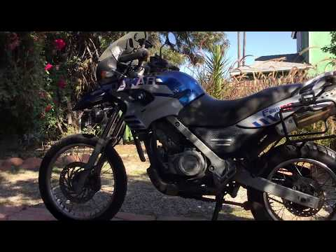 BMW GS 650 Craigslist