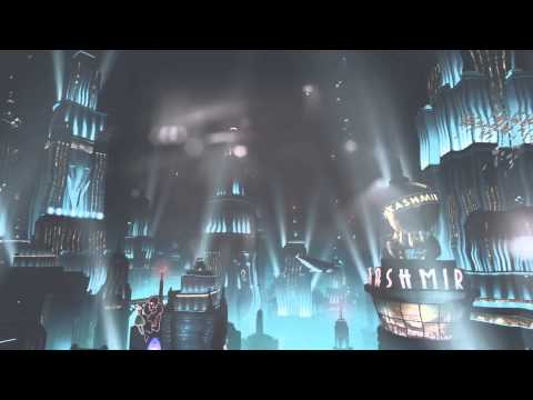 Bobby Darin  - Beyond the Sea (Bioshock Infinite: Burial At Sea)