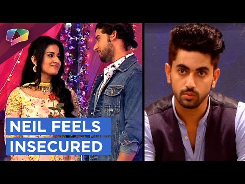 Neil Gets Jealous of Ali And Avni's Closeness | Naamkaran | Star Plus thumbnail