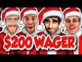 *NEW* GOLF WITH YOUR FRIENDS GAME MODE & $200 CHRISTMAS WAGER
