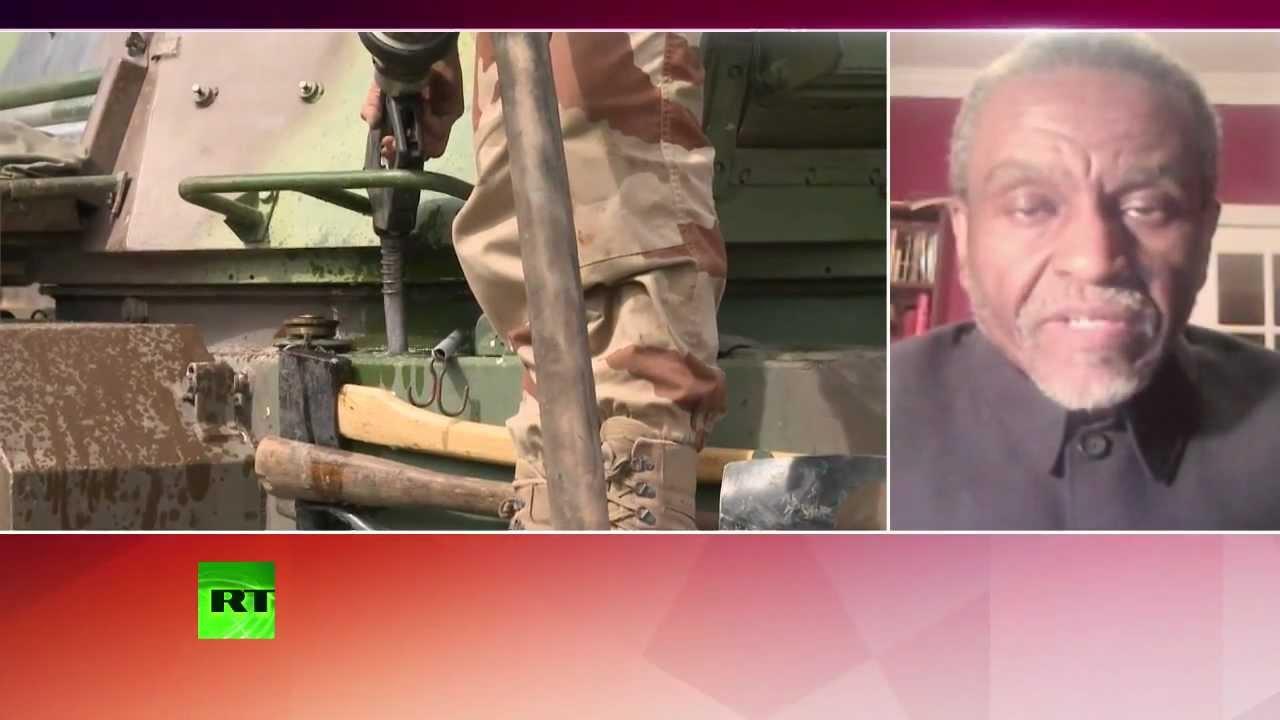 «Вторжение в Мали закончится плачевно» — историк
