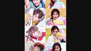 Video How Would Twice and BTS (Foreign Line) Sing K.A.R.D - HOLA HOLA download MP3, 3GP, MP4, WEBM, AVI, FLV Maret 2018