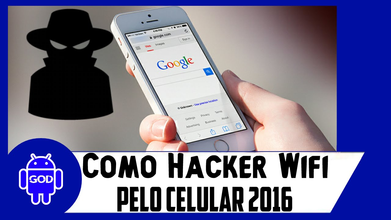 como hackear redes wifi tp-link android